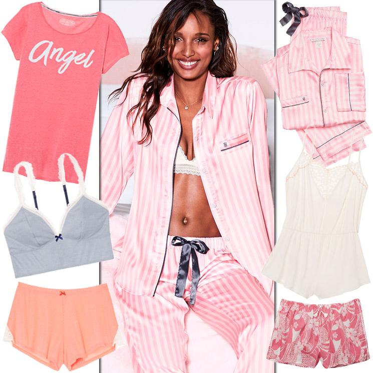 comprar baratas 8cb7a 3fa35 Victoria's Secret: ¡Durmamos como los ángeles! Conoce la ...