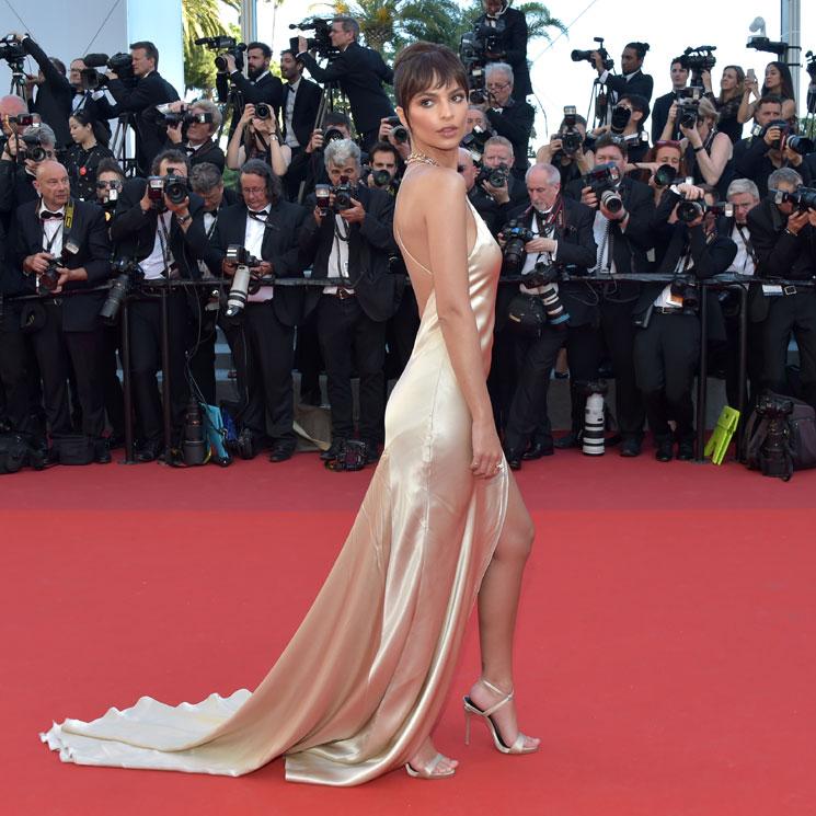 b15c50dca Cannes 2017  Las mejor vestidas de la alfombra roja (primeros días ...