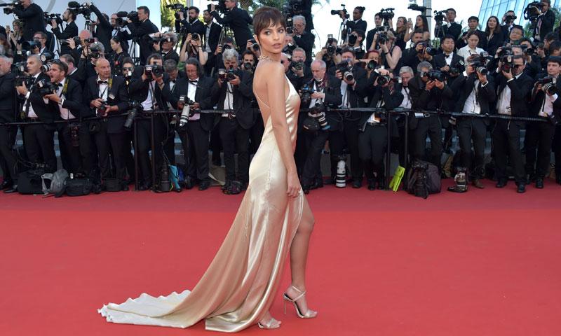 Cannes 2017: Las mejor vestidas de la alfombra roja (primeros días)