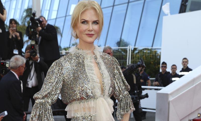 ¿Qué nuevos 'looks' han conquistado la alfombra roja de Cannes?