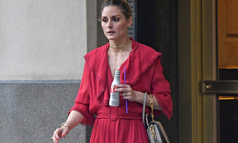 Olivia Palermo, 10 'it-bags' para una 'it-girl'