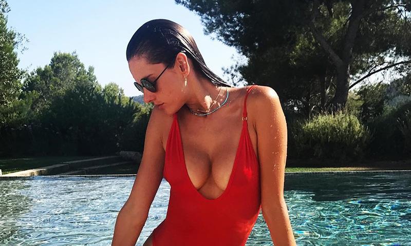 Afinar cintura, estilizar brazos... los bañadores y bikinis que mejor cuerpo hacen, por menos de 50 euros