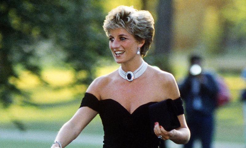 El legado de Lady Di: sus 8 prendas favoritas, tendencia veinte años después