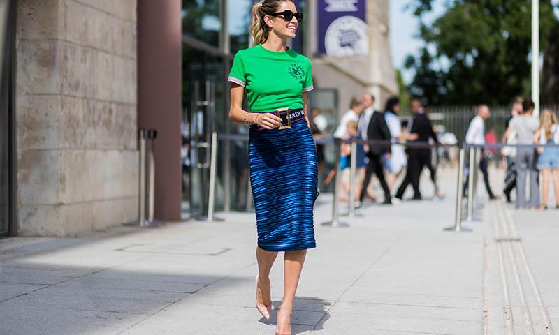 Deja de buscar: tenemos las mejores faldas, según tu tipo de cuerpo
