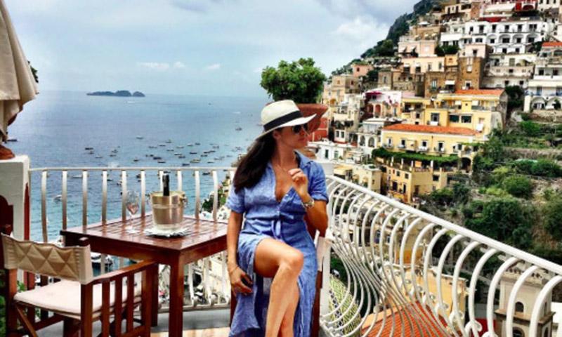 10 revelaciones de moda y estilo que no conocíamos de Meghan Markle
