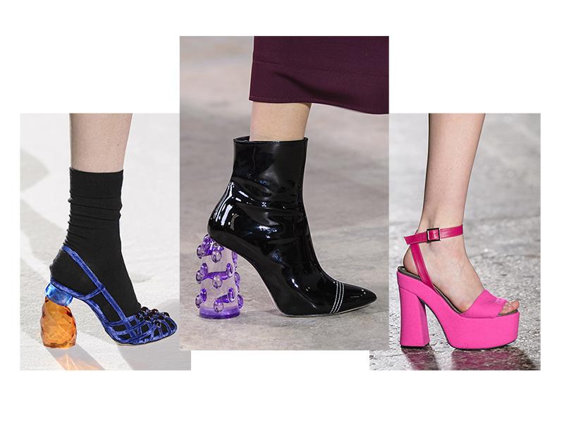 Victoria tiene los zapatos para este otoño | Primeriti: Blog