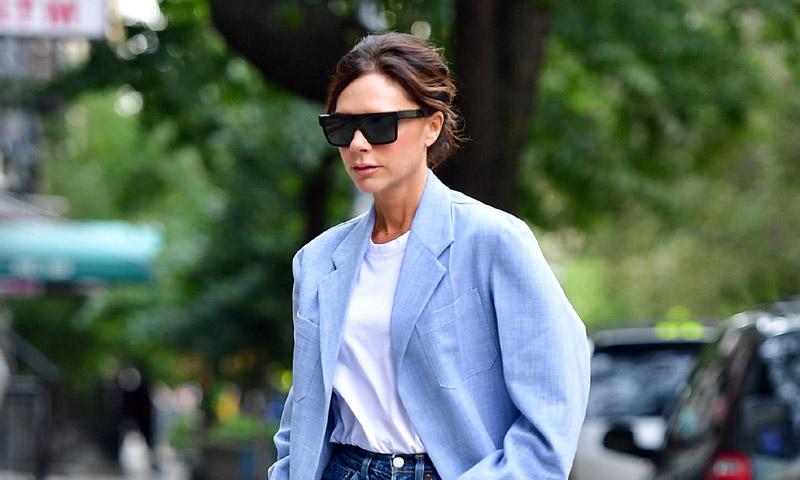 10 veces en las que los zapatos de Victoria Beckham fueron más llamativos que su propio 'look'