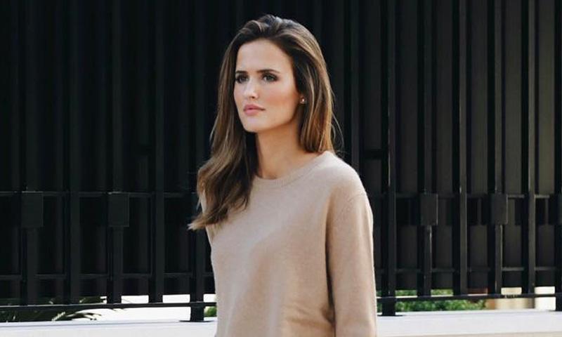 Influyentes españolas a las que seguir si te gusta el estilo de Olivia Palermo