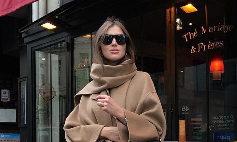 10 formas de llevar el abrigo que favorecen a todos los tipos de cuerpo
