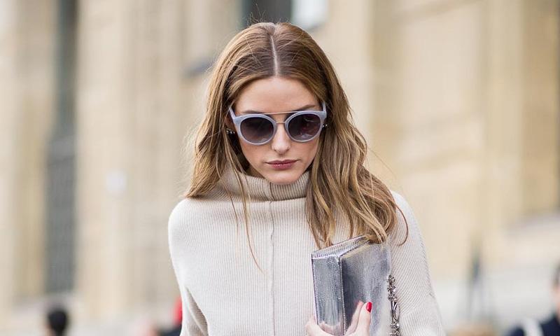 Jerseys de cashmere, el nuevo lujo de las mujeres más elegantes