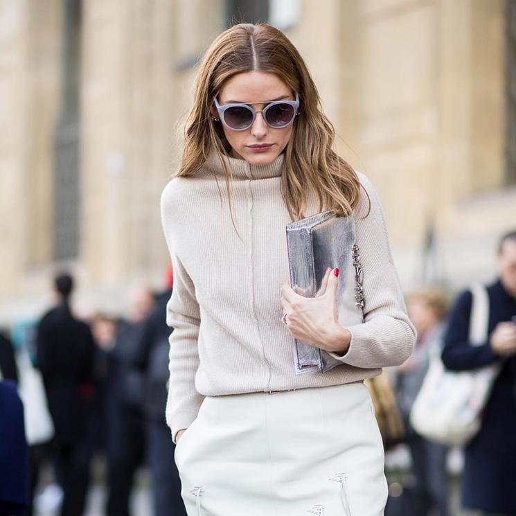 Guía de estilo cómo llevar el jersey de cashmere - Foto 54f359d2257f6