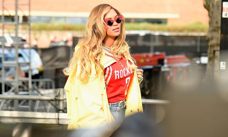 Beyoncé crea la colección cápsula de Navidad que estaban esperando sus fans