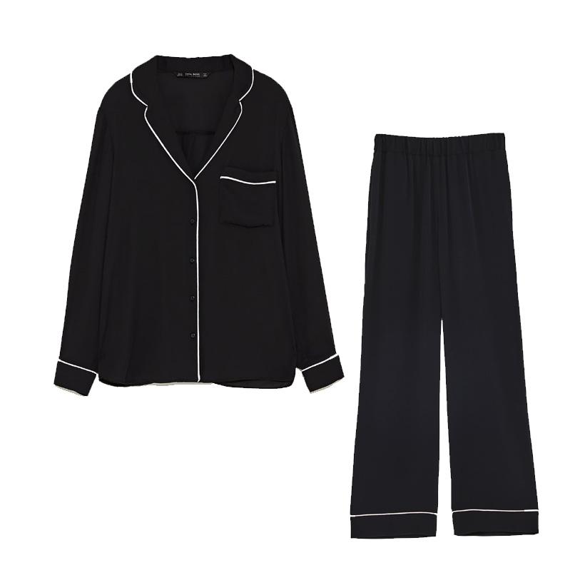 Pijamas Y Lencer 237 A Nuevos B 225 Sicos De Estar En Casa Para