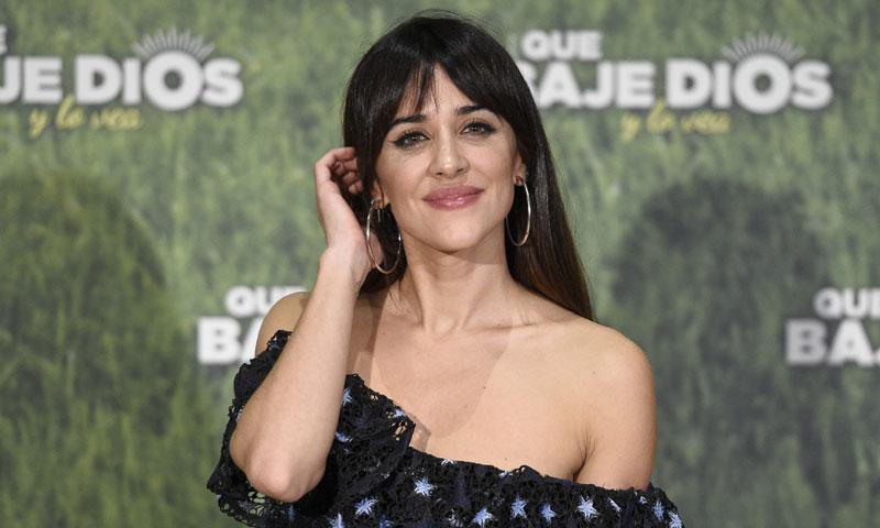 Tres actrices españolas, tres looks según tu cita navideña