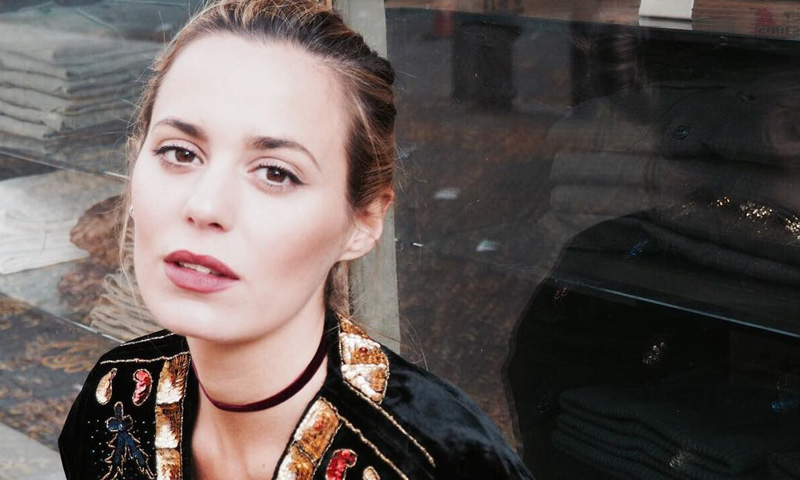 De Zara a Prada, las claves del impecable estilo de Claudia Ortiz Domecq
