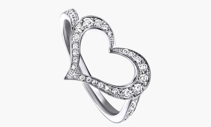 San Valentín, la mejor excusa para regalar los relojes y las joyas más exclusivos
