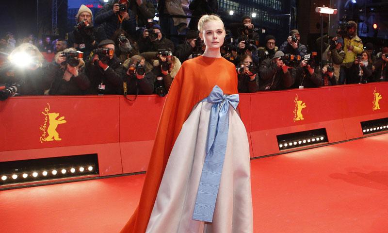 Berlinale 2018: Los mejores y los más comentados looks de su alfombra roja