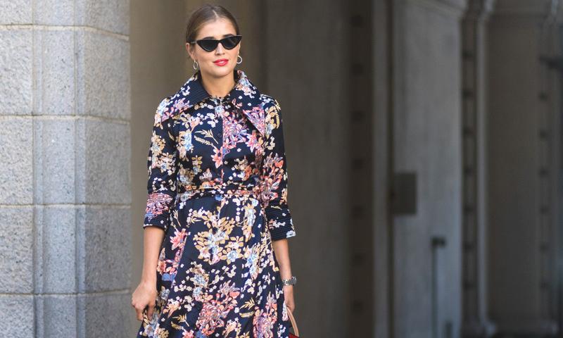 nuevo estilo de último clasificado rendimiento superior Un vestido de invitada que podrás reutilizar a diario? La ...