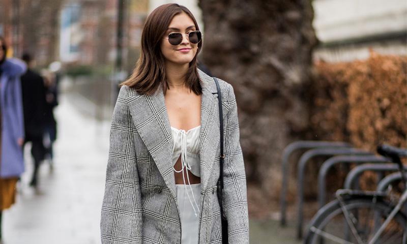 7 tendencias del 'street style' que llevarás en primavera y que puedes comprar en las rebajas de H&M