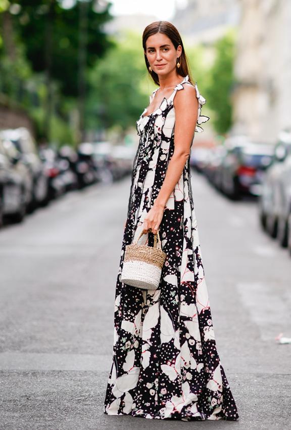 Así es el vestido de invitada perfecto si tienes 20 0af005137d75