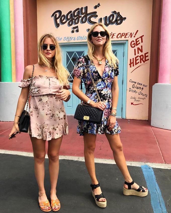 Vestidos de fiesta para mujeres rubias