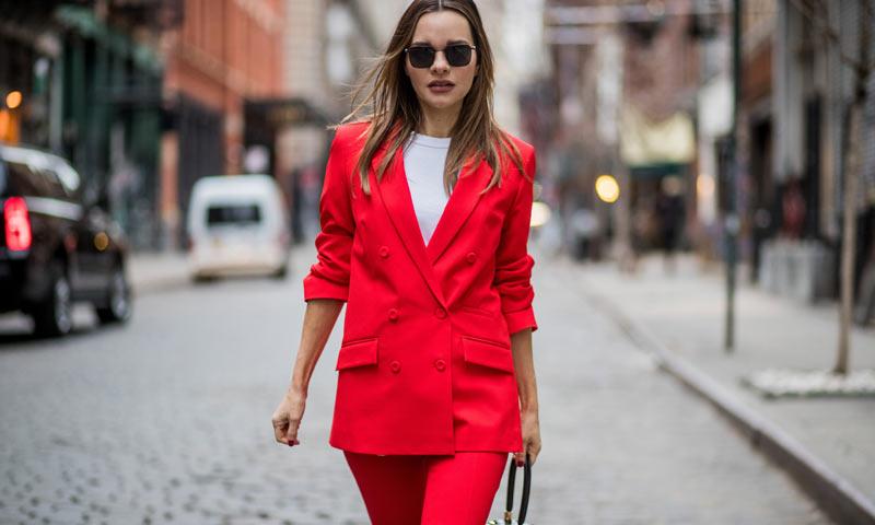 8 tendencias que cambiarán tu forma de llevar el 'blazer' esta primavera