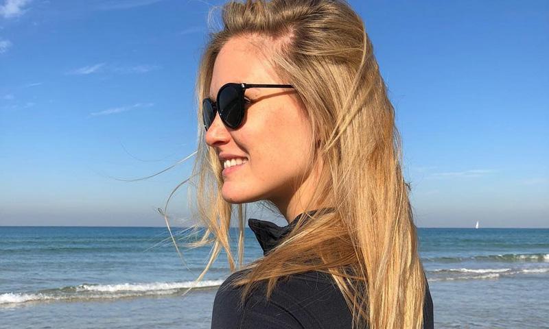De Bar Refaeli a Kylie Jenner, las gafas de sol que ya llevan las 'celebrities'