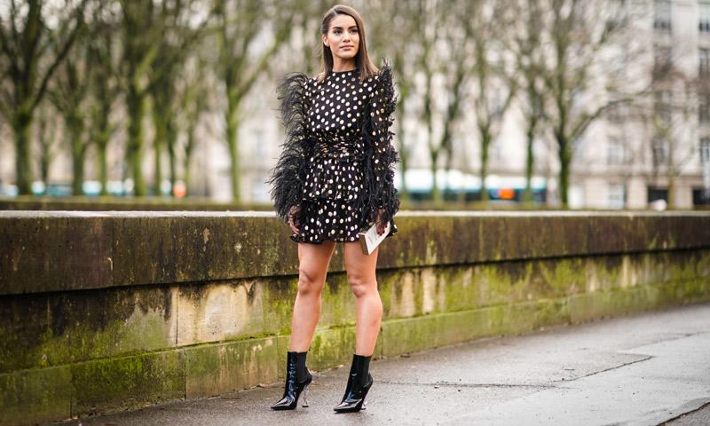 En Zara y por menos de 40 euros, encuentra tu look de fiesta al mejor precio