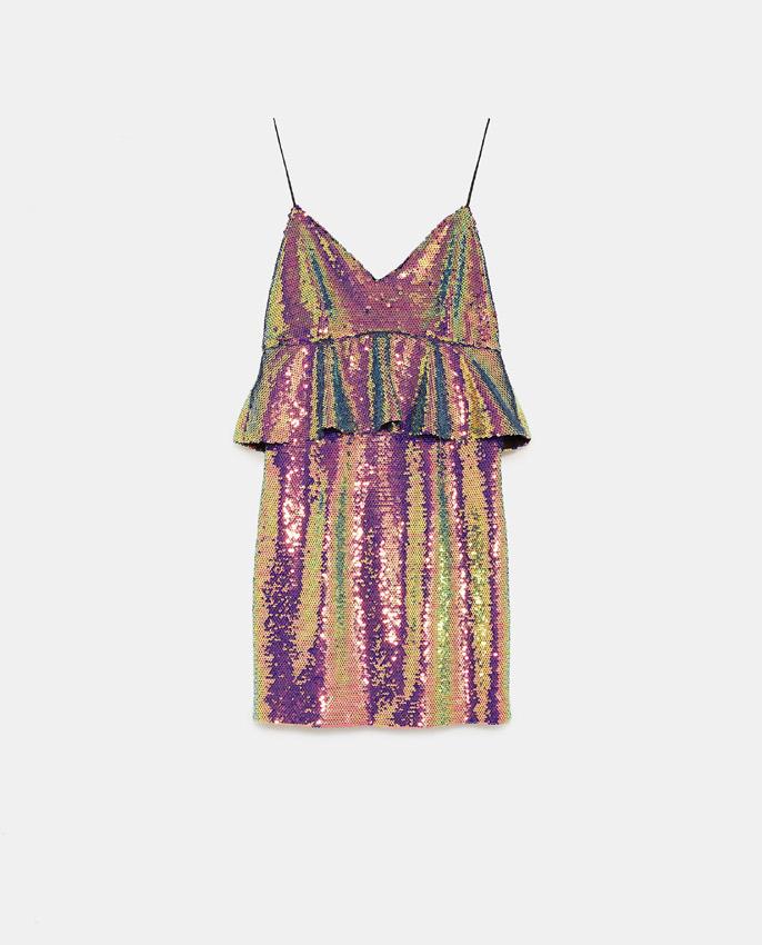 Vestidos de fiesta por menos de 40 euros