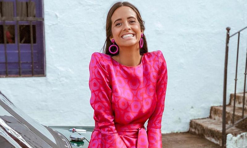 María Fernández-Rubíes tiene los zapatos de invitada perfecta para todas las citas