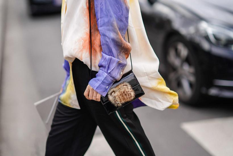 Uterqüe tiene los bolsos con los que tus looks parecerán más
