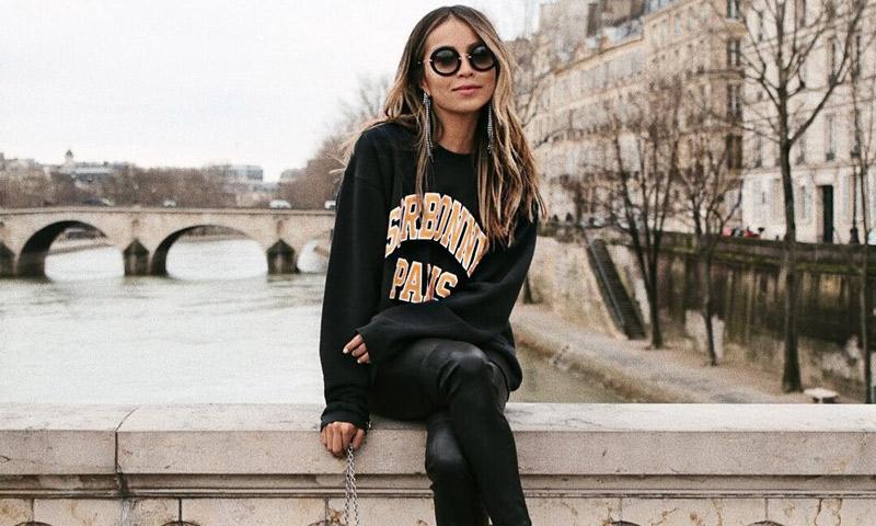 Las 8 prendas de Bershka para vestir como una 'influencer'