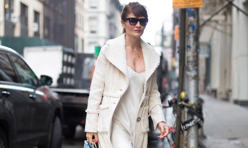 Así es tu escote, así es el vestido de Zara para ti