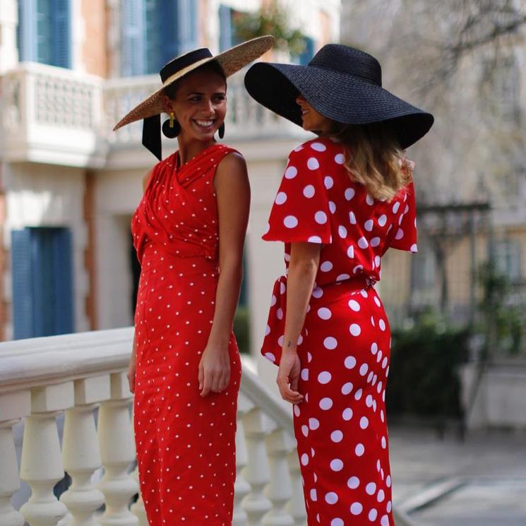 9b7627bb8 15 prendas de inspiración flamenca para tus looks de día - Foto