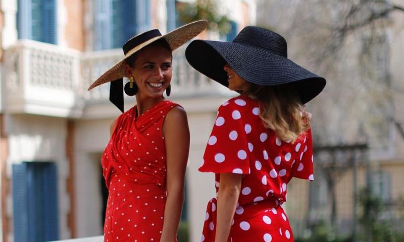 Las 15 prendas de inspiración flamenca para todas tus citas