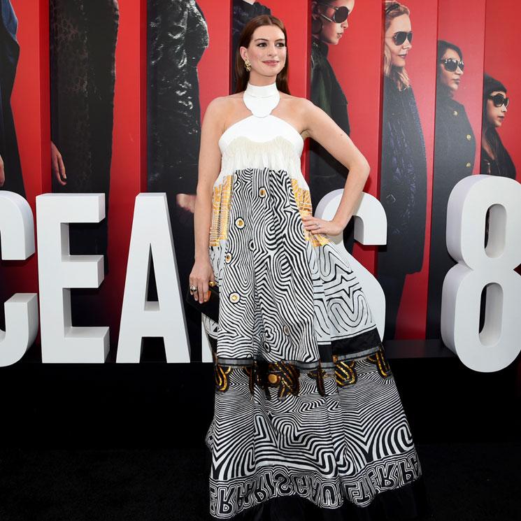 Anne Hathaway, Rihanna, Gigi Hadid... A Cada Invitada, Su