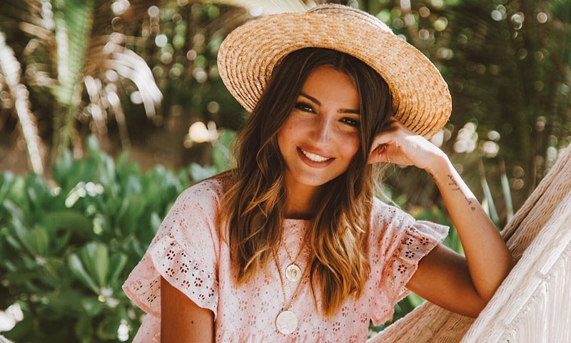 Lovely Pepa, la 'influencer' que te hará vivir todo un verano con 8 prendas