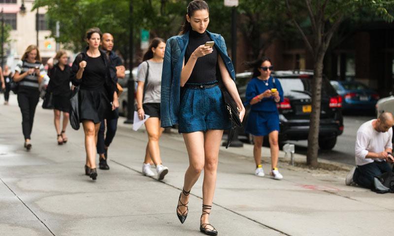 Lo nuevo en Mango: 10 zapatos cómodos para todos tus looks de trabajo