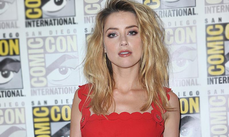 Amber Heard, Irina Shayk, Kendall Jenner... Cinco mujeres, cinco formas de llevar el rojo
