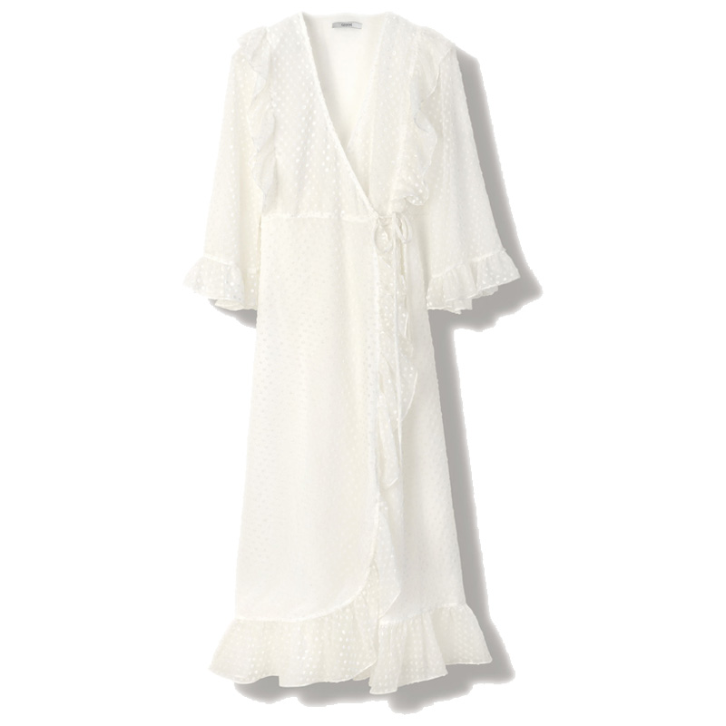 vestido-blanco-ganni