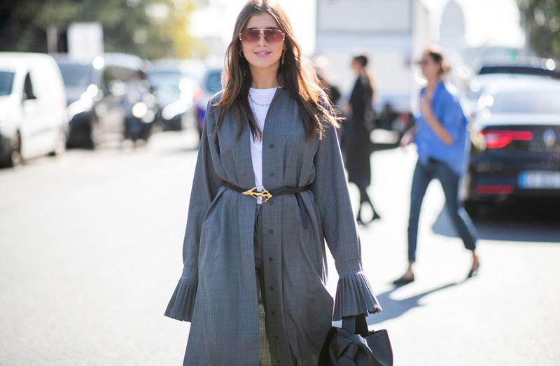 f8cf80e477 Gafas de sol: las tendencias otoñales que debes conocer - Foto