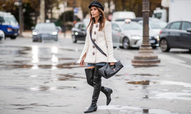 Diez chaquetas que transformarán tus looks de otoño