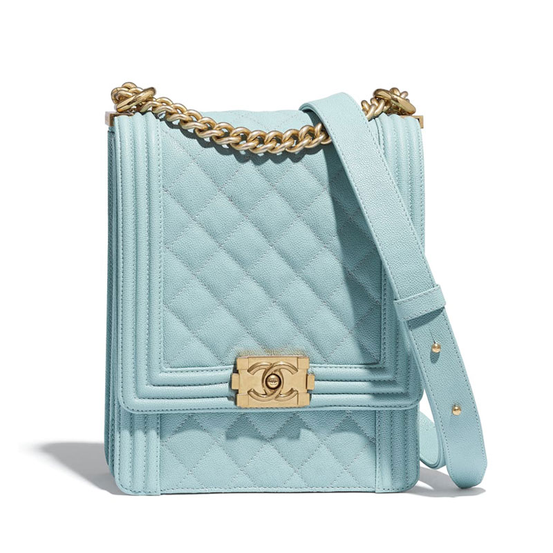 chanel-boy-mini-azul