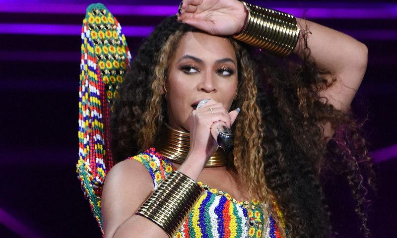 ¿Fan de Beyoncé? Esta es la versión asequible de las joyas de su última gira