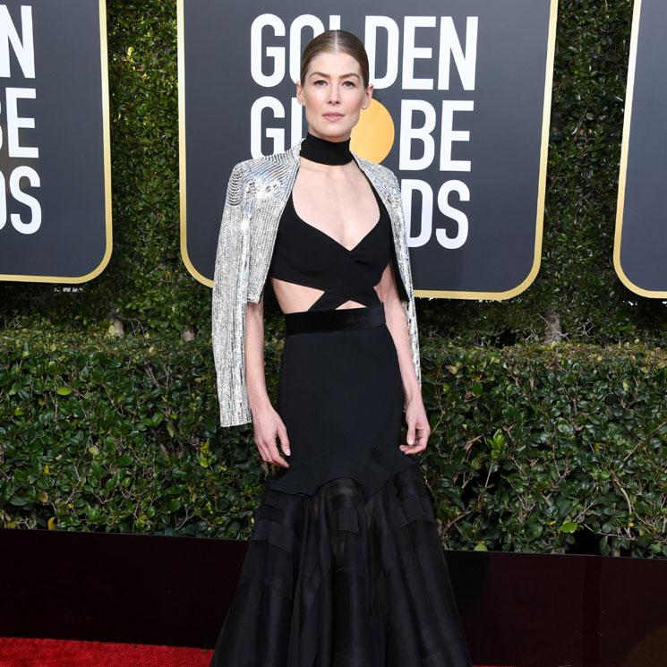 Anne Hathaway Gana: Globos De Oro: Los Mejores Looks De La Alfombra Roja