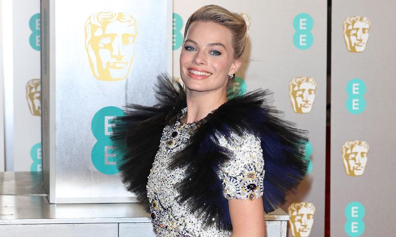 Foto a foto, las elecciones de invitada que convencieron en los BAFTA