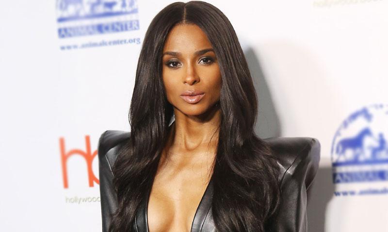 Kim Kardashian vs Ciara: la delgada línea entre el exceso y la sensualidad
