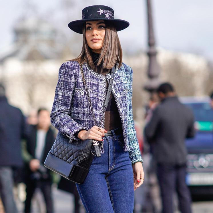 liquidación de venta caliente precios de liquidación compra venta Moda 2019: así se lleva el 'tweed' si quieres que ...