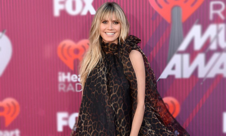 La alfombra roja de los premios iHeartRadio, ¿el fin de los vestidos largos?