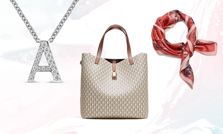 Día de la Madre: joyas, bolsos y otros complementos con los que acertarás seguro